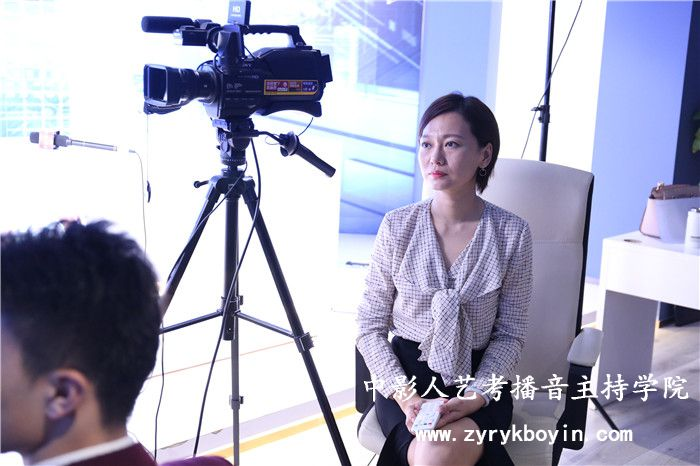 杭州播音考前培训